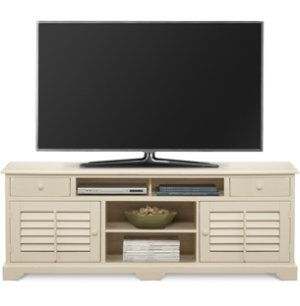 Savannah 78 Console Media Centers Art Van Furniture