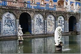 Palácio dos Marqueses de Fronteira - Pesquisa do Google