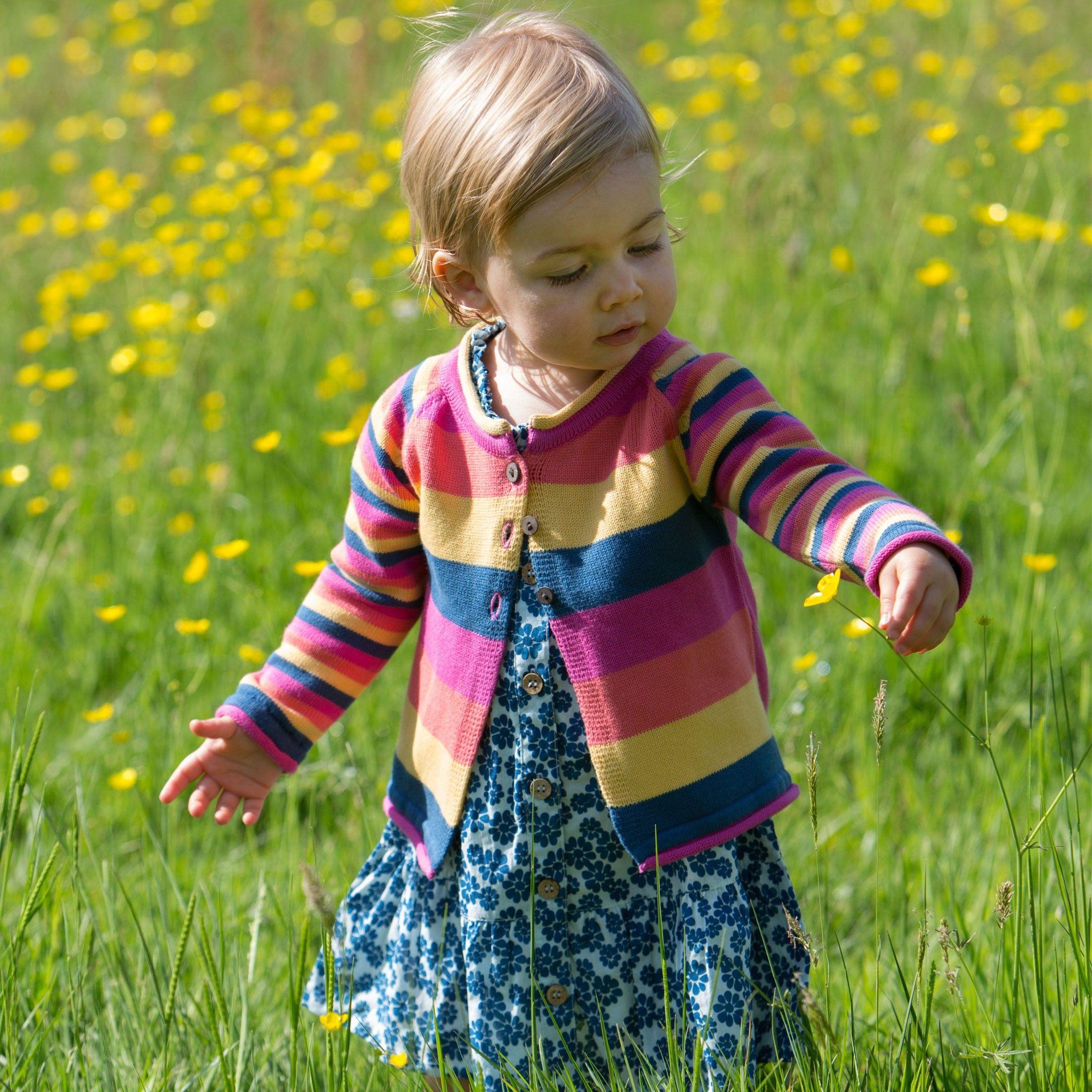 Kite Girls Daisy Dress (up to 3 years) - Kite - BRANDS
