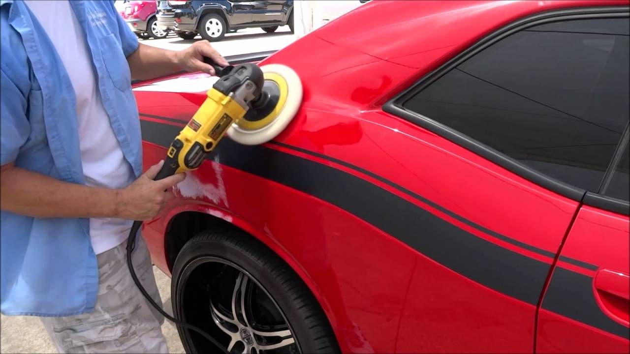 Remove Spray Paint From Car >> How To Remove Spray Paint Overspray Vandalism National