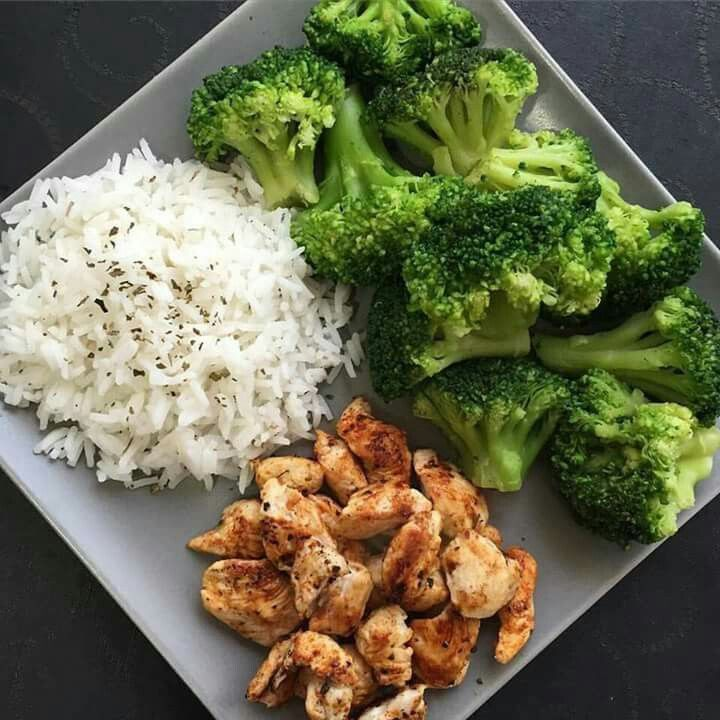57+ Tasteful Healthy Lunch Ideas with High Nutrition for Beloved Family images