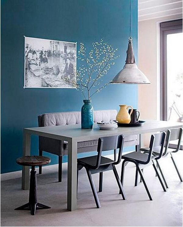 Ideas para pintar la casa | muebles practicos | Pintura para el ...