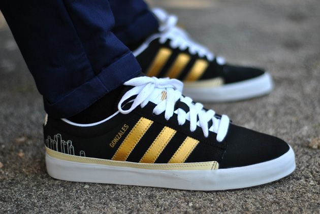 Adidas Rayado Mark Gonzales – Disponibles  c84058a19