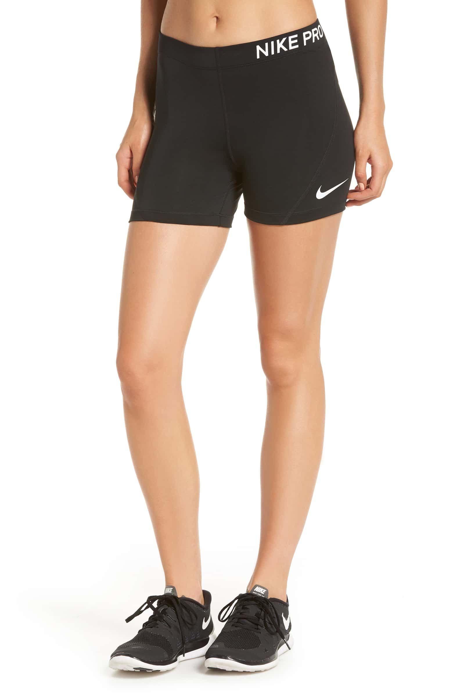 Pro Training Shorts Active wear for women, Training
