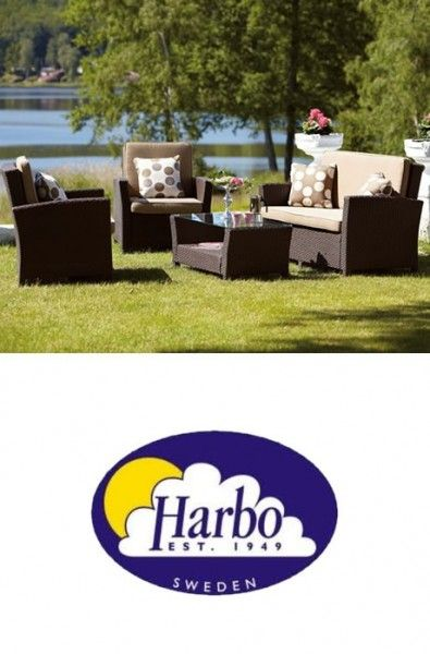 After You Have Your Harbo Garden Furniture The Next Question Is