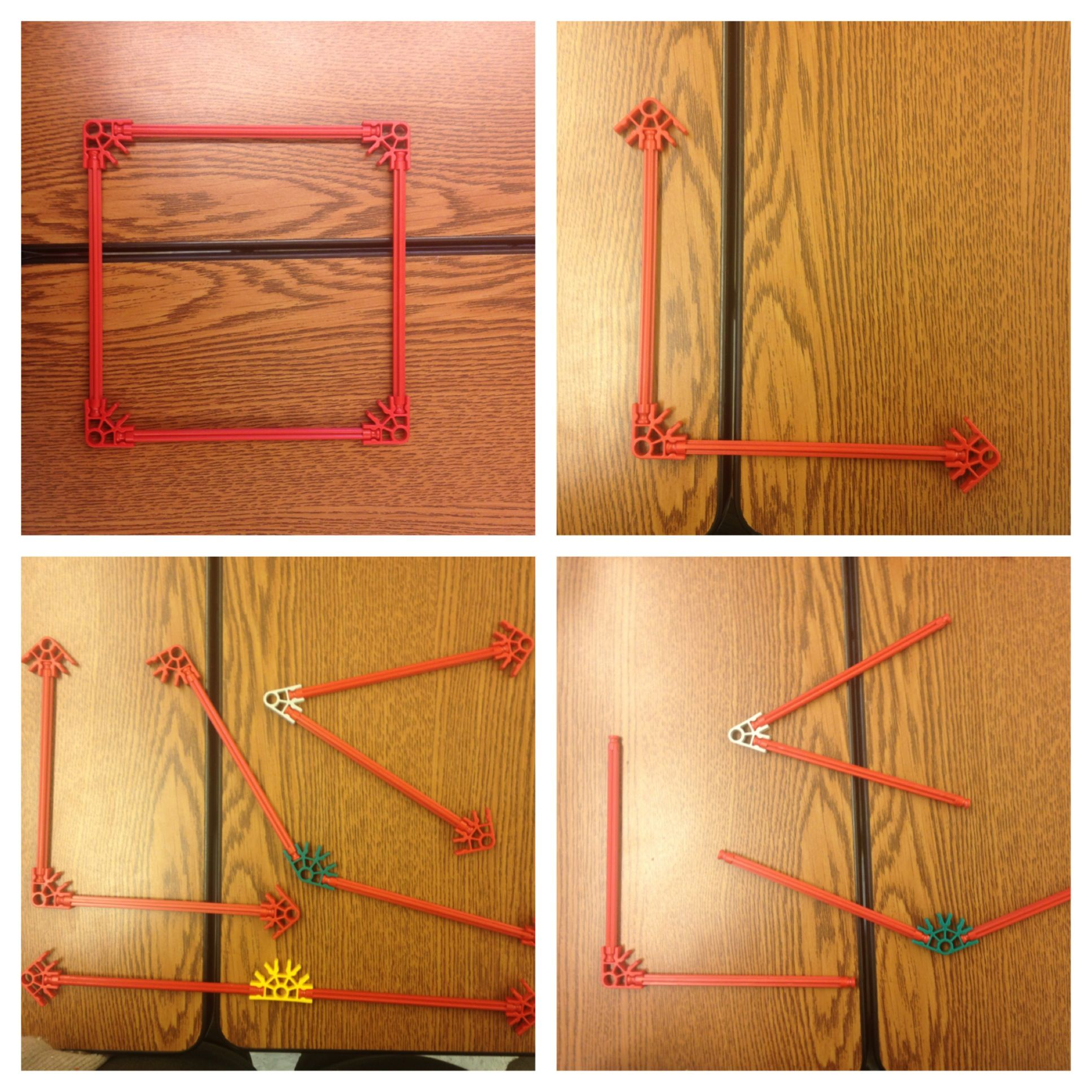 A Fun Way To Use K Nex In The Classroom Is During A