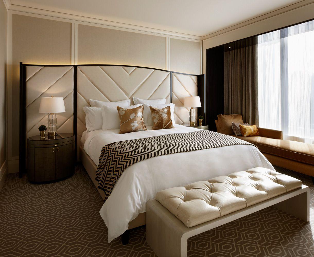 Suites At The Ritz Carlton   Munge Leung