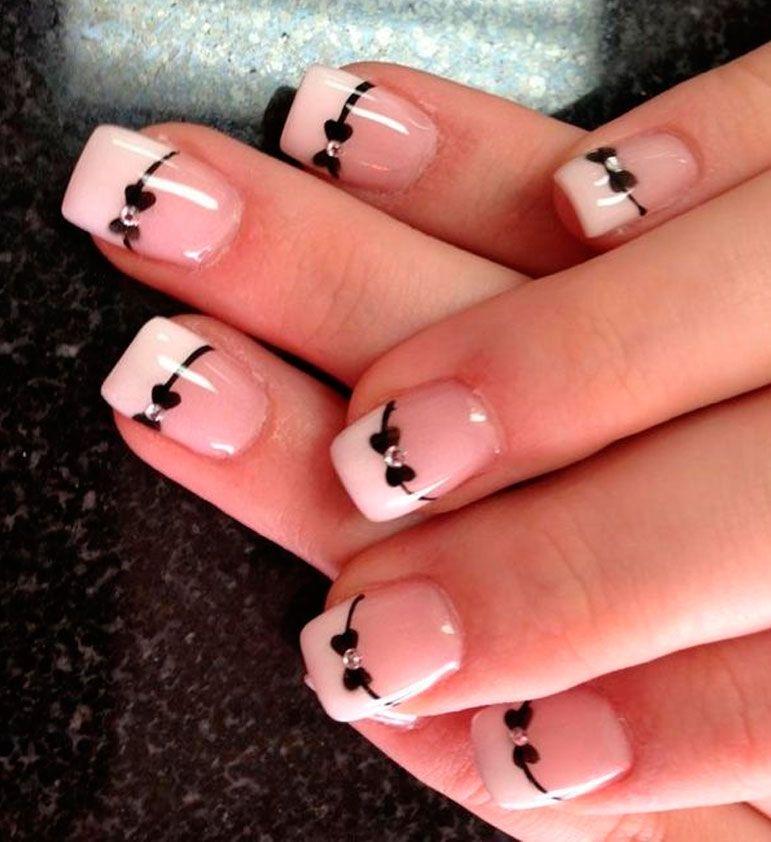 Diseños de uñas | Coleccion Acrilico | Pinterest