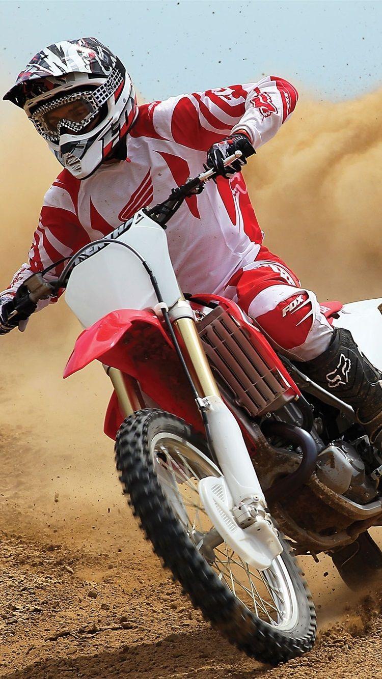 honda motocross wallpaper hd di 2020 Honda