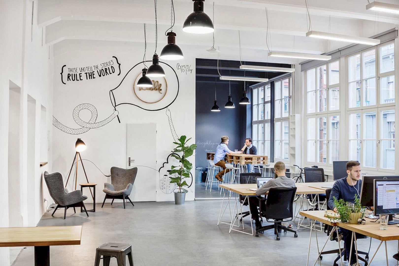 Superieur Best Modern And Gorgeous Office Interior Design Ideas