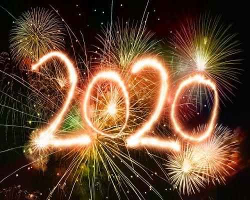 Mai aveți timp.... 8 idei pentru petrecerea Revelionului 2020 în România