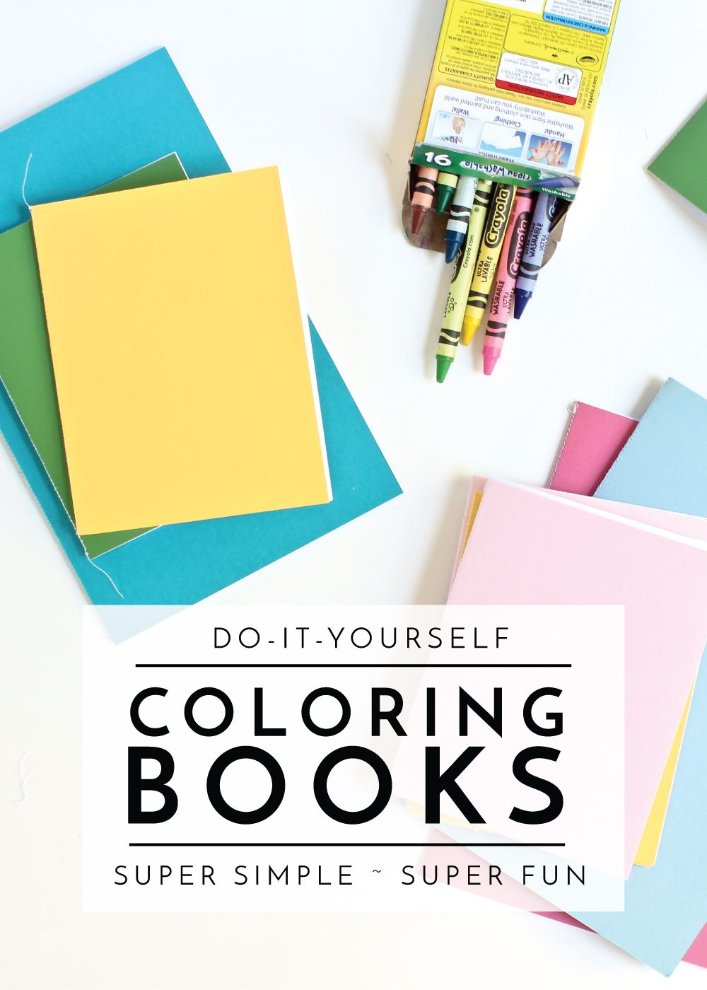 Diy Coloring Books Diy Coloring Books Personalized Coloring Book Coloring Books