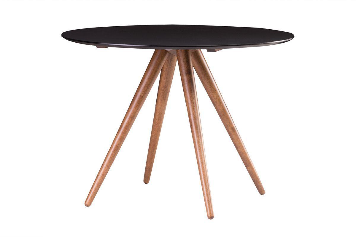Tavolo Nero ~ Scissors by kare design tavolo rettangolare in acciaio e legno