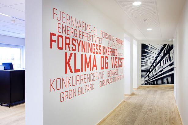 Dansk Energi grafik