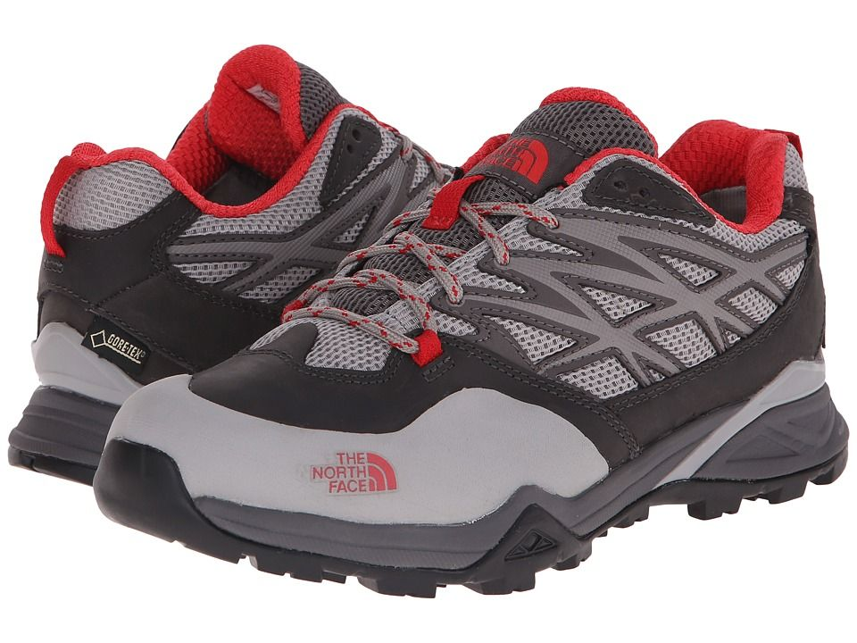 THE NORTH FACE THE NORTH FACE - HEDGEHOG HIKE GTX(R) (DARK GULL