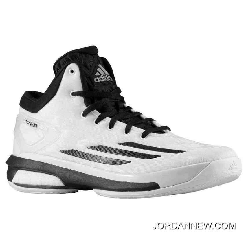 http://www.jordannew.com/crazy-light-boost-4-adidas-shoes-white-black-super-deals-dcdzb.html CRAZY LIGHT BOOST 4 ADIDAS SHOES WHITE BLACK SUPER DEALS DCDZB Only $69.15 , Free Shipping!
