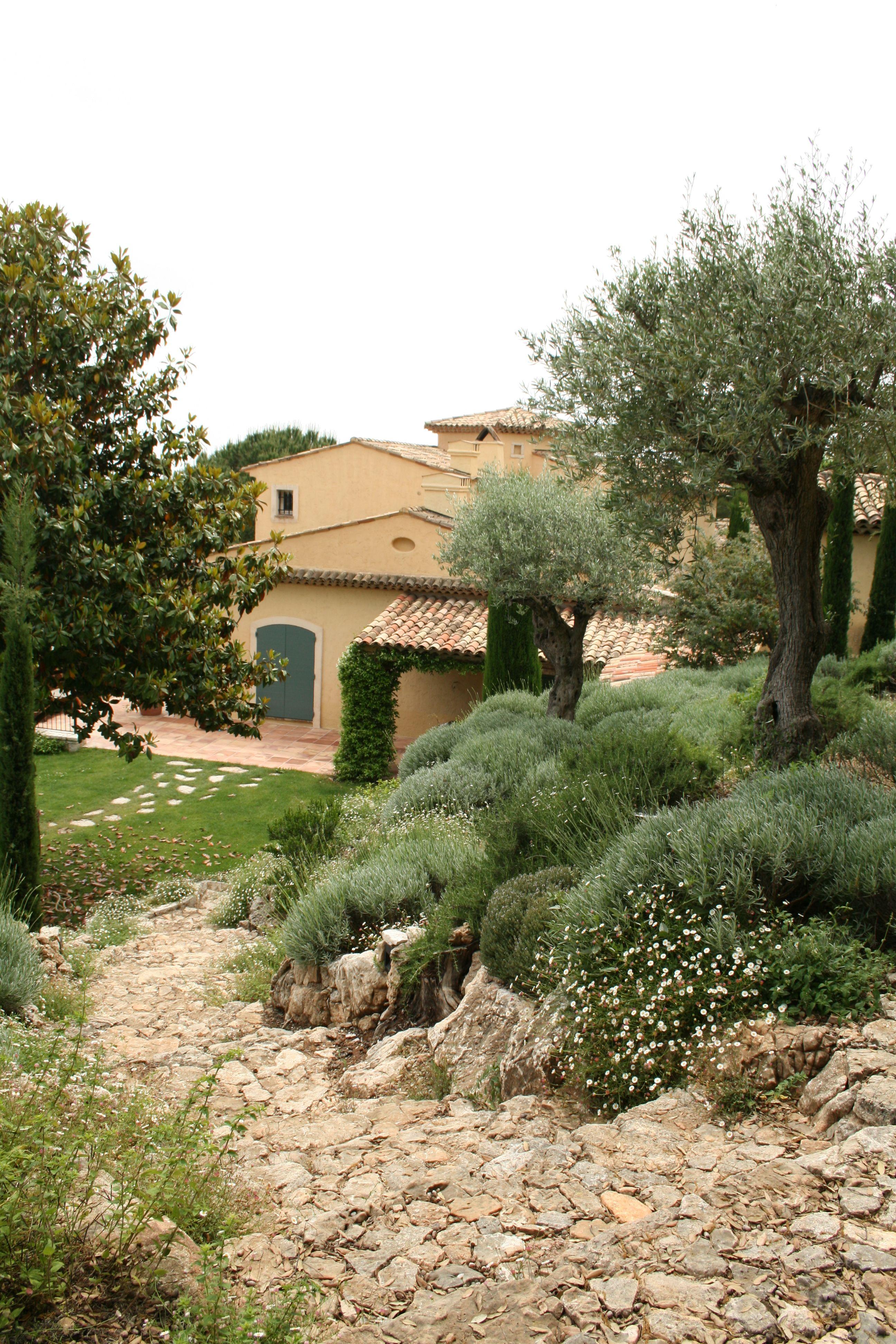 Jean Mus Garden in Saint Paul De Vence JEAN MUS
