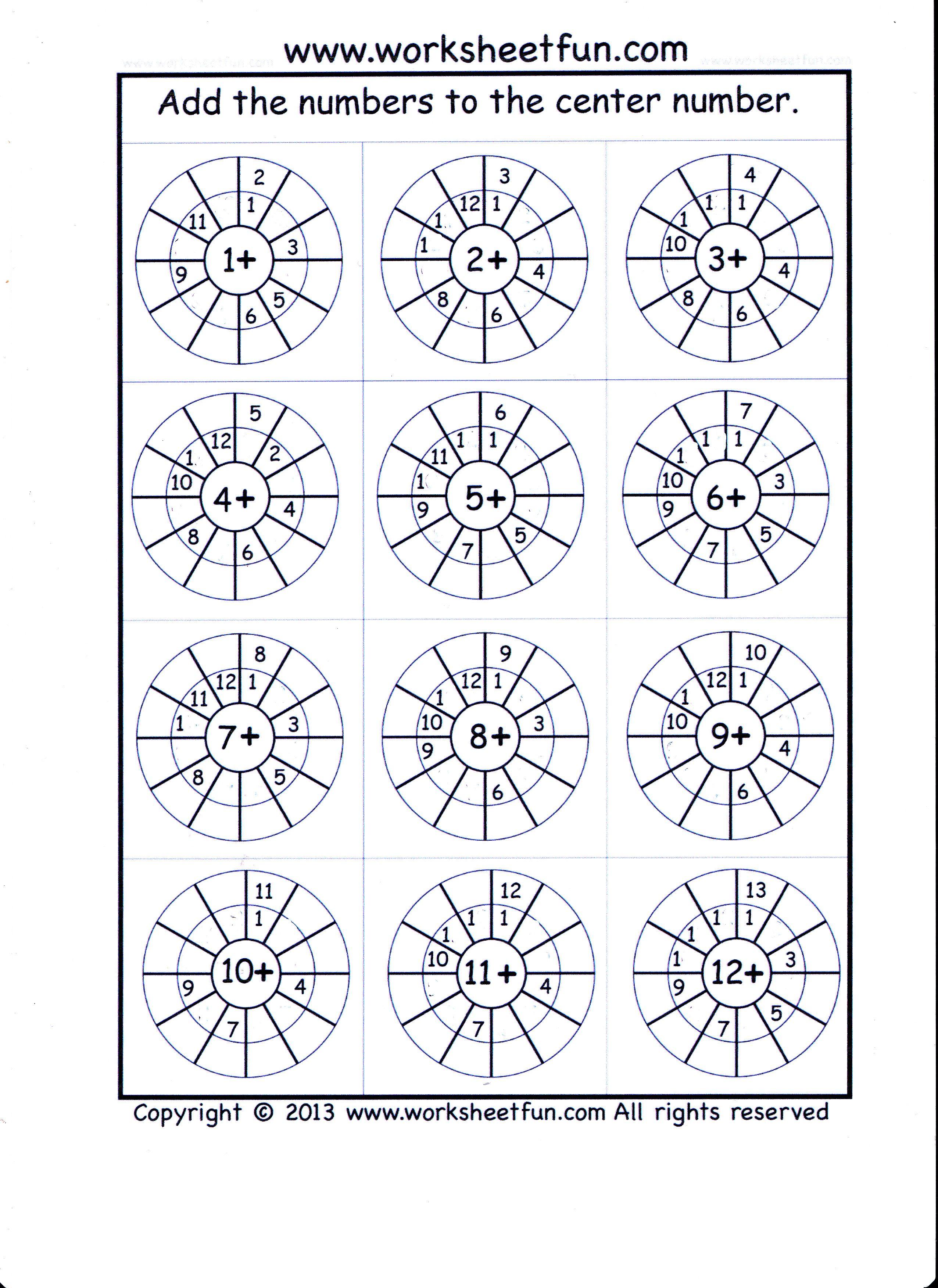 Pin By Adri Gabos On Matematika 1 Oszt