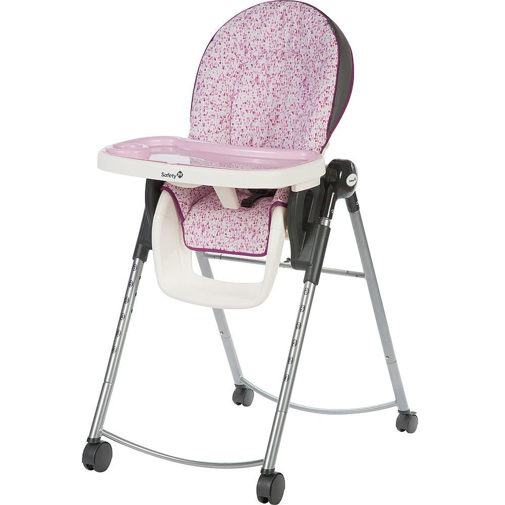 Safety 1st Adaptable High Chair Sorbet Hc239dvx With Images