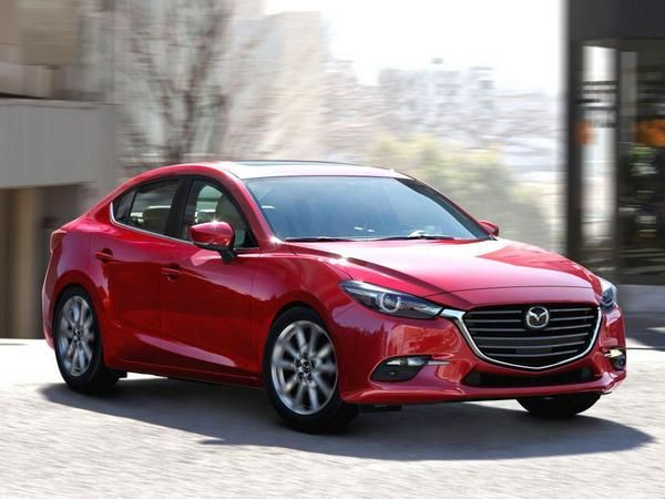 2019 Mazdaspeed 3 Exterior And Interior Review Car 2018 U2013