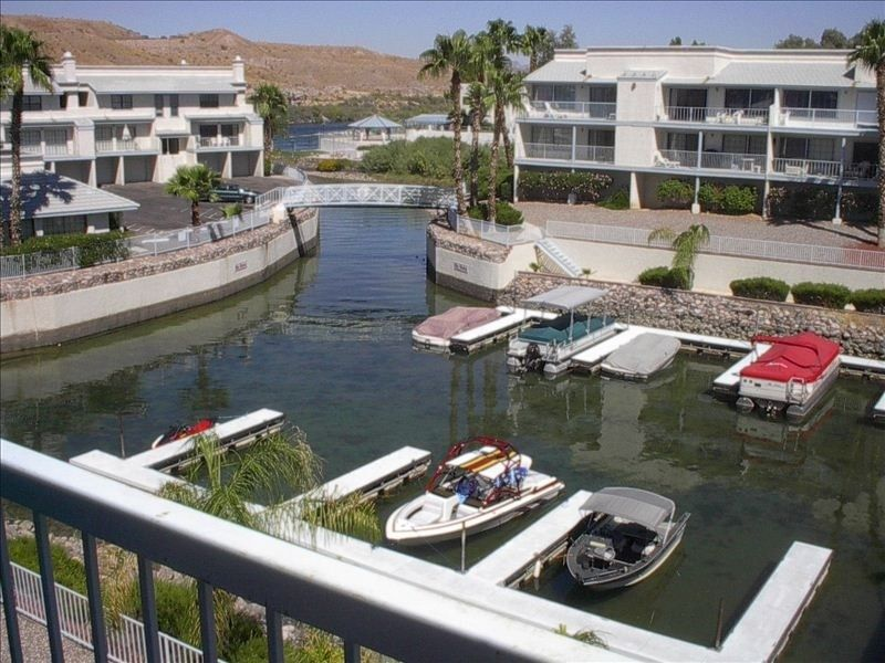 Laguna Nueva condos Bullhead city, Vacation