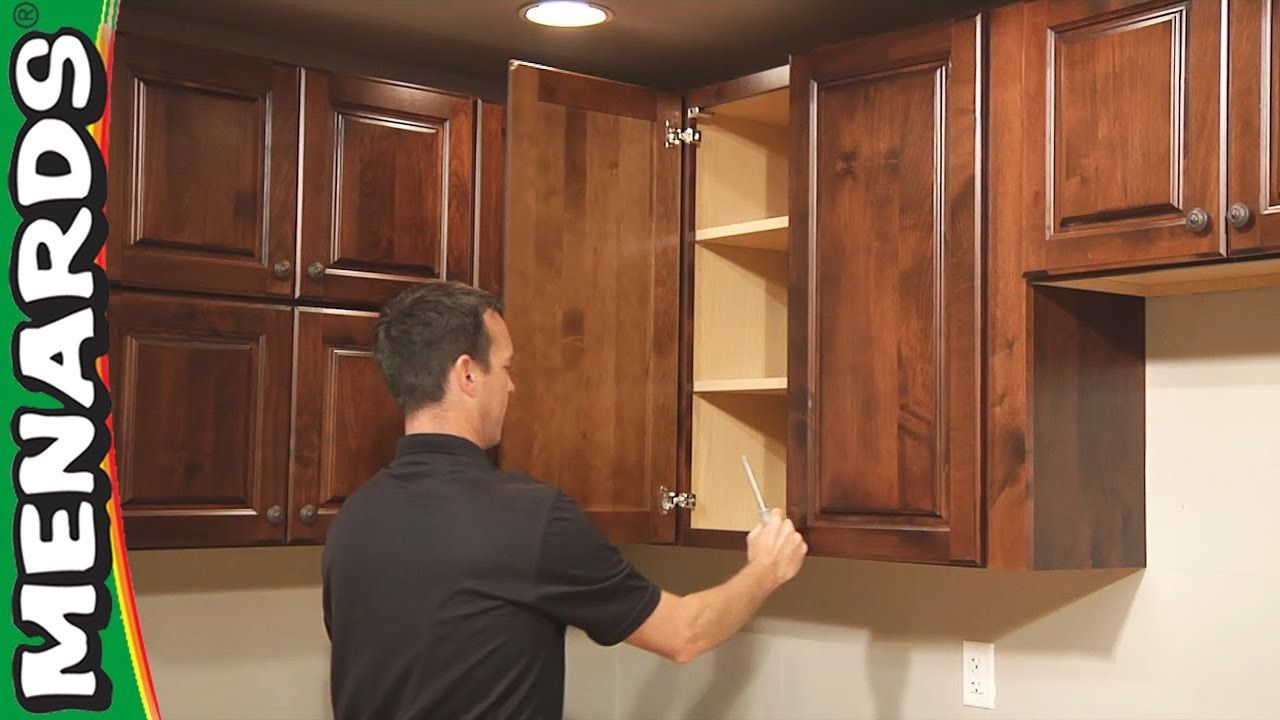 70 How Do You Install Cabinets Kitchen Cabinet Inserts Ideas Check More At Http Www Planetgreens Menards Kitchen Cabinets Menards Kitchen Kitchen Cabinets