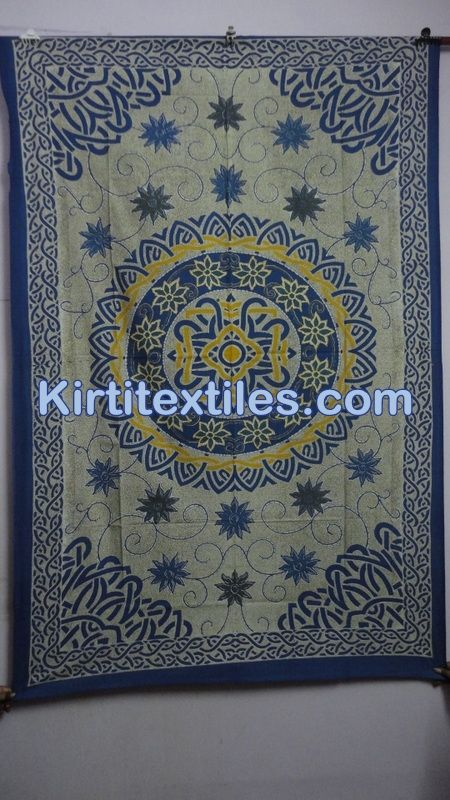 c35ac4356493 Bed Covers, Jaipur, Wall Design, Wall Hangings, Bed Sheets, News Design