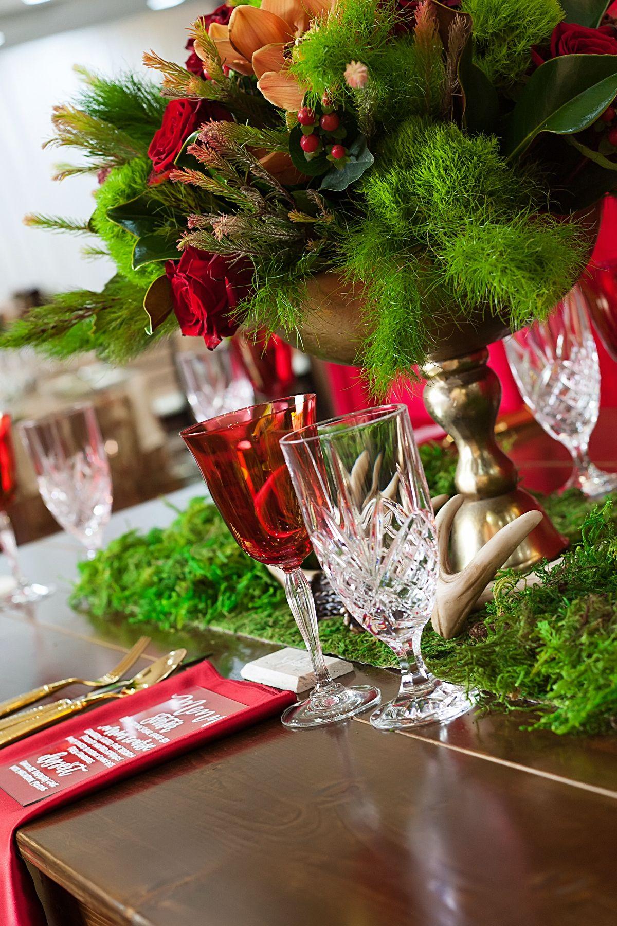 Lodge christmas rentals aztec events tents www