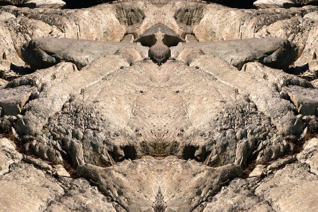 Symmetrcks: Whistler Rock