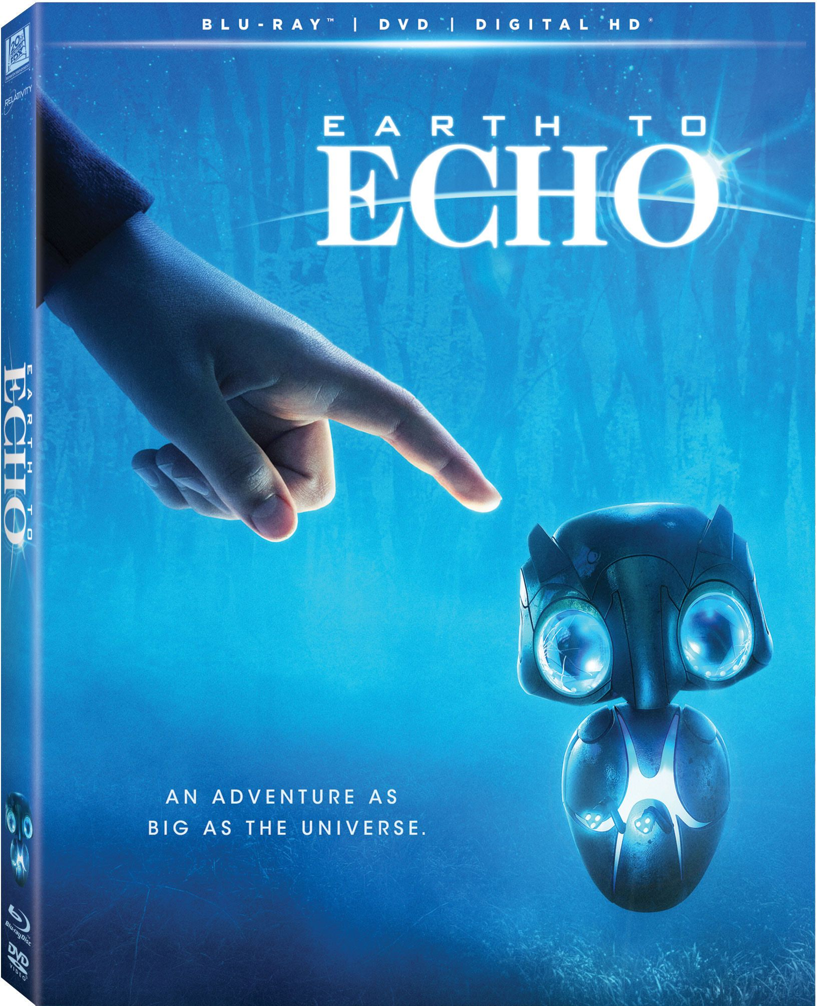 Earth to Echo Movie Giveaway (ends 10/31/14) (With images
