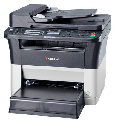 Kyocera Ecosys FS-1120MFP Driver Download – This robust all