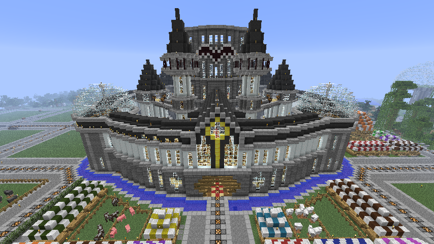 Minecraft Castle Interior Ideasgallery For Minecraft Castle Interior