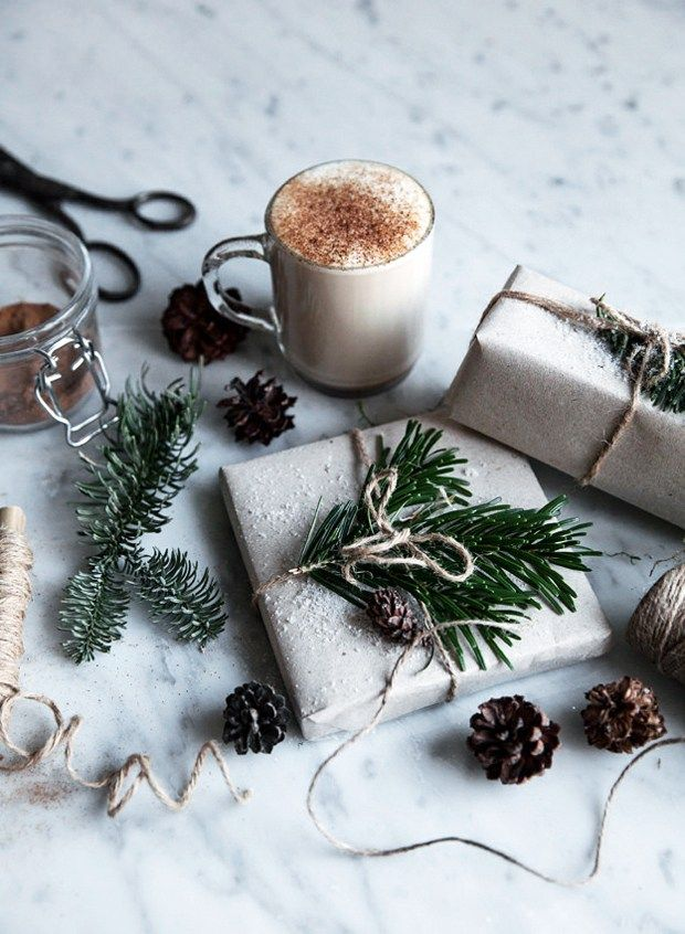 Ideas for sweet festive treats from my favourite food bloggers | These Four Walls blog