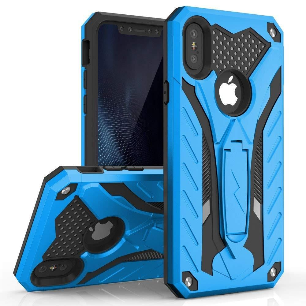 buy popular 64337 015f6 Zizo Static Series Compatible with iPhone Xs Max with Built in ...