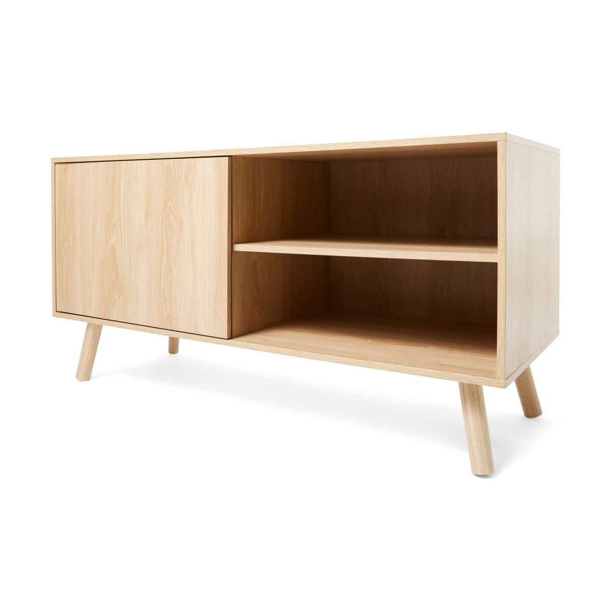 Kmart Oak Sideboard