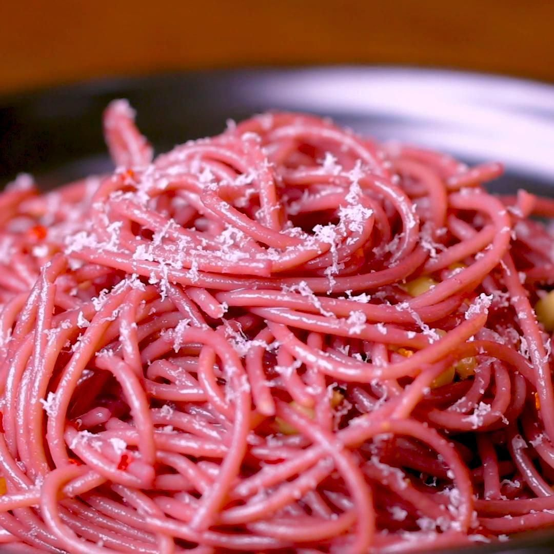Red Wine Pasta Recipe By Tasty Recipe Recipes Cooking Recipes Tasty