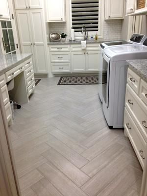 Shop Style Selections Leonia Silver Porcelain Floor And