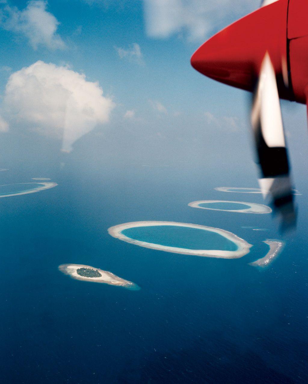 Maldives Destinations, Private