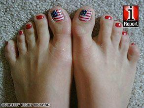 Cute Toenails Toe Nails Hair And Nails Toe Nail Designs