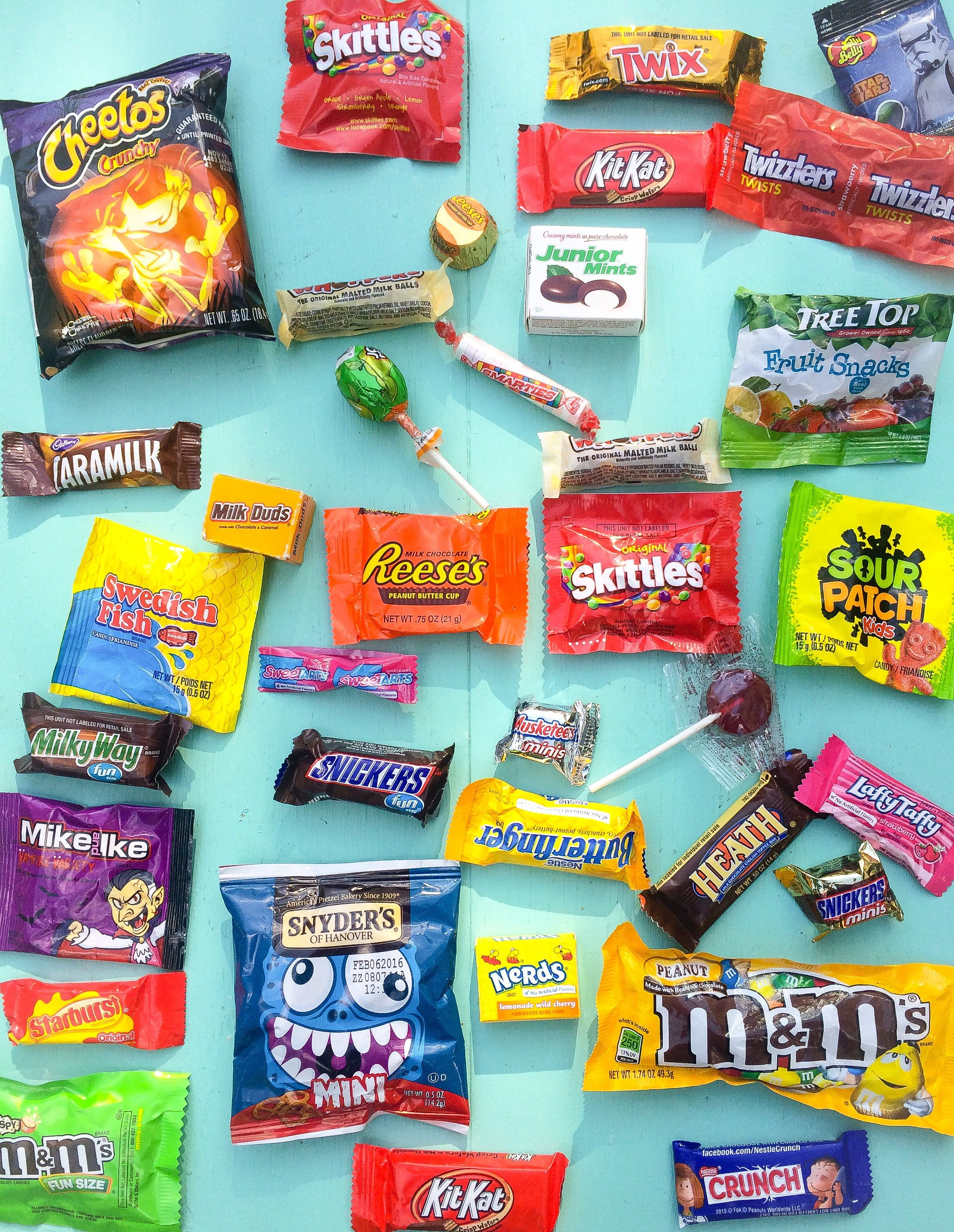 Halloween Do's and Don'ts  It's Time to Put Some Sense Back into Halloween Treat Giving  You won't find ME giving any dog biscuit like atrocities...