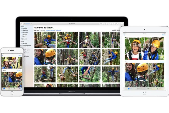 How to properly download your iCloud Photo Library — Macworld #photolibrary