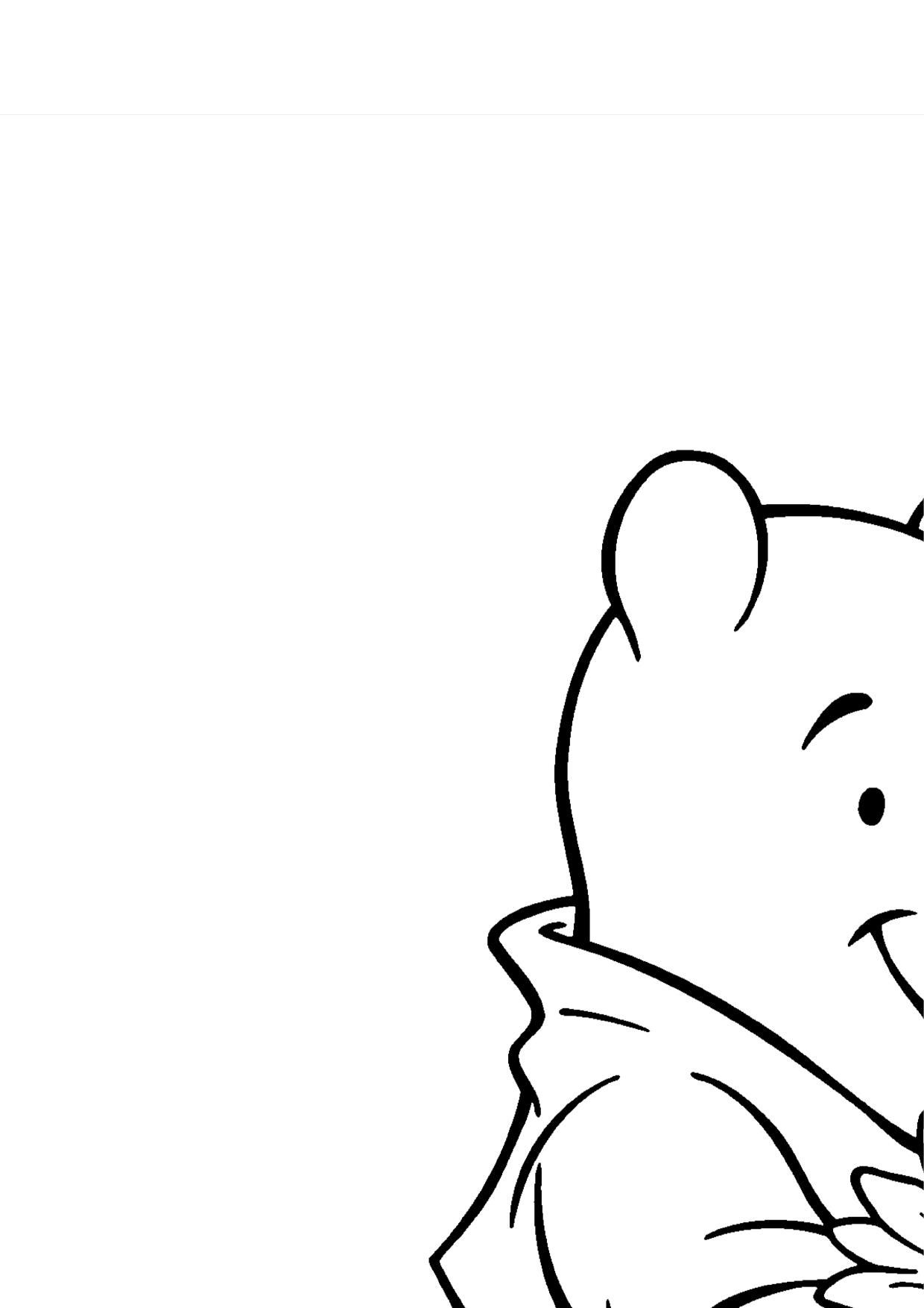 Kolorowanki Xxl Kubus Puchatek Dzien Kubusia Puchatka Kolorowanki Xxl Square Glass Snoopy