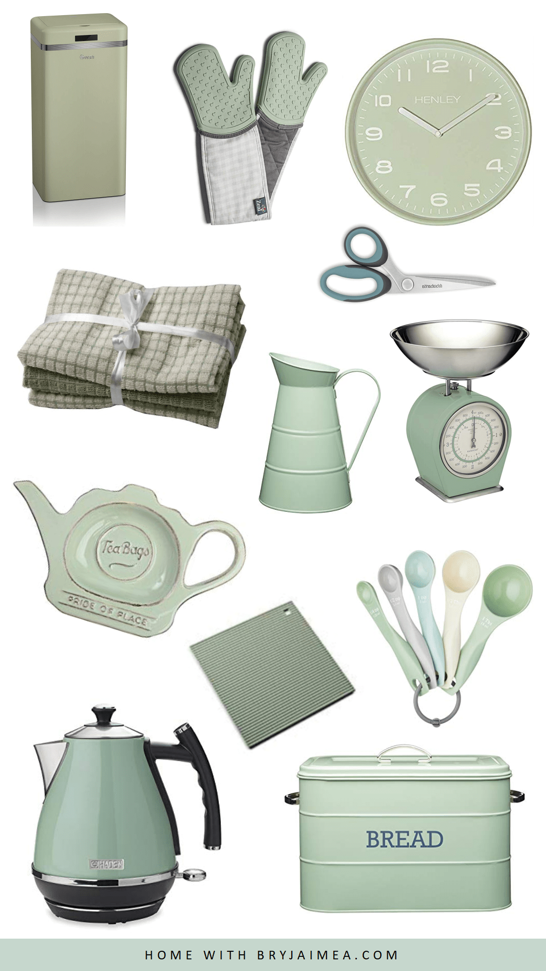 Photo of Sage Kitchen Accessories Shopping Guide