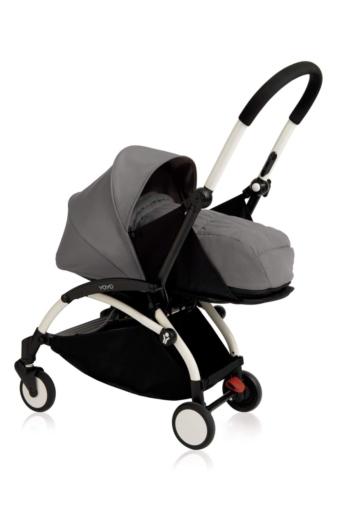 BABYZEN YOYO² Complete Stroller with Newborn Color Pack