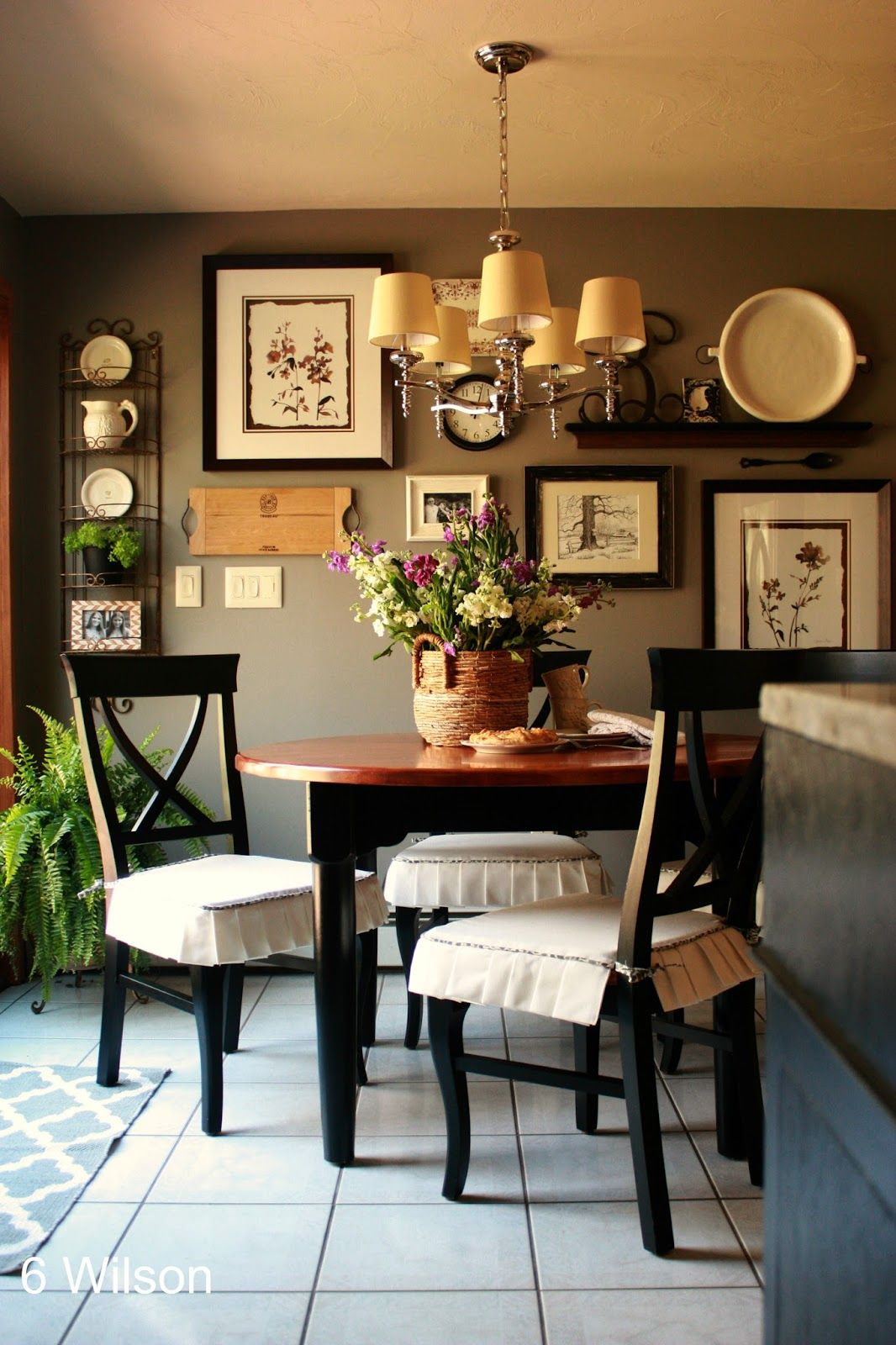 Best One Room Challenge Kitchen Makeover By 6 Wilson 400 x 300