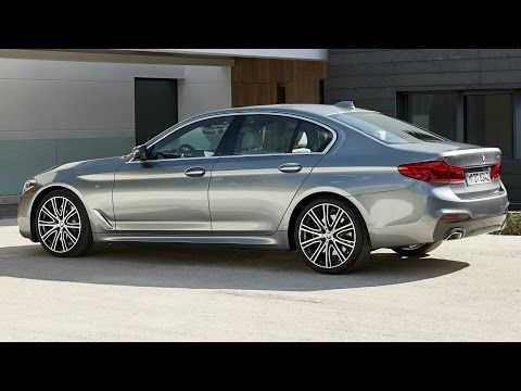 2017 Bmw 540i M Sport G30 Awesome Drive Interior And Exterior Youtube 2017 Bmw 5 Series Bmw Car Models Bmw