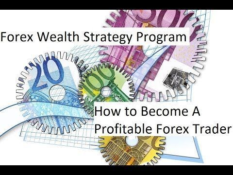 How to create forex wealth