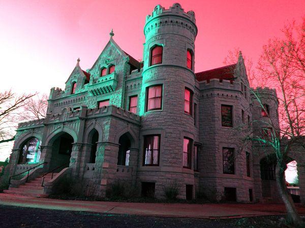 Joslyn Castle Omaha Ne Historic Homes Castle House Styles