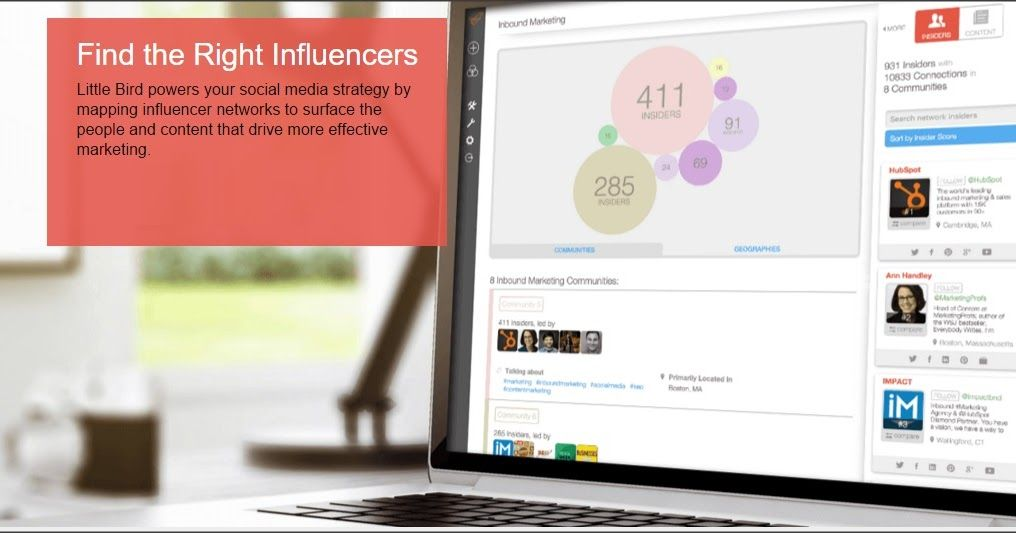 Forbes Pushes Into Influencer Marketing Influencer