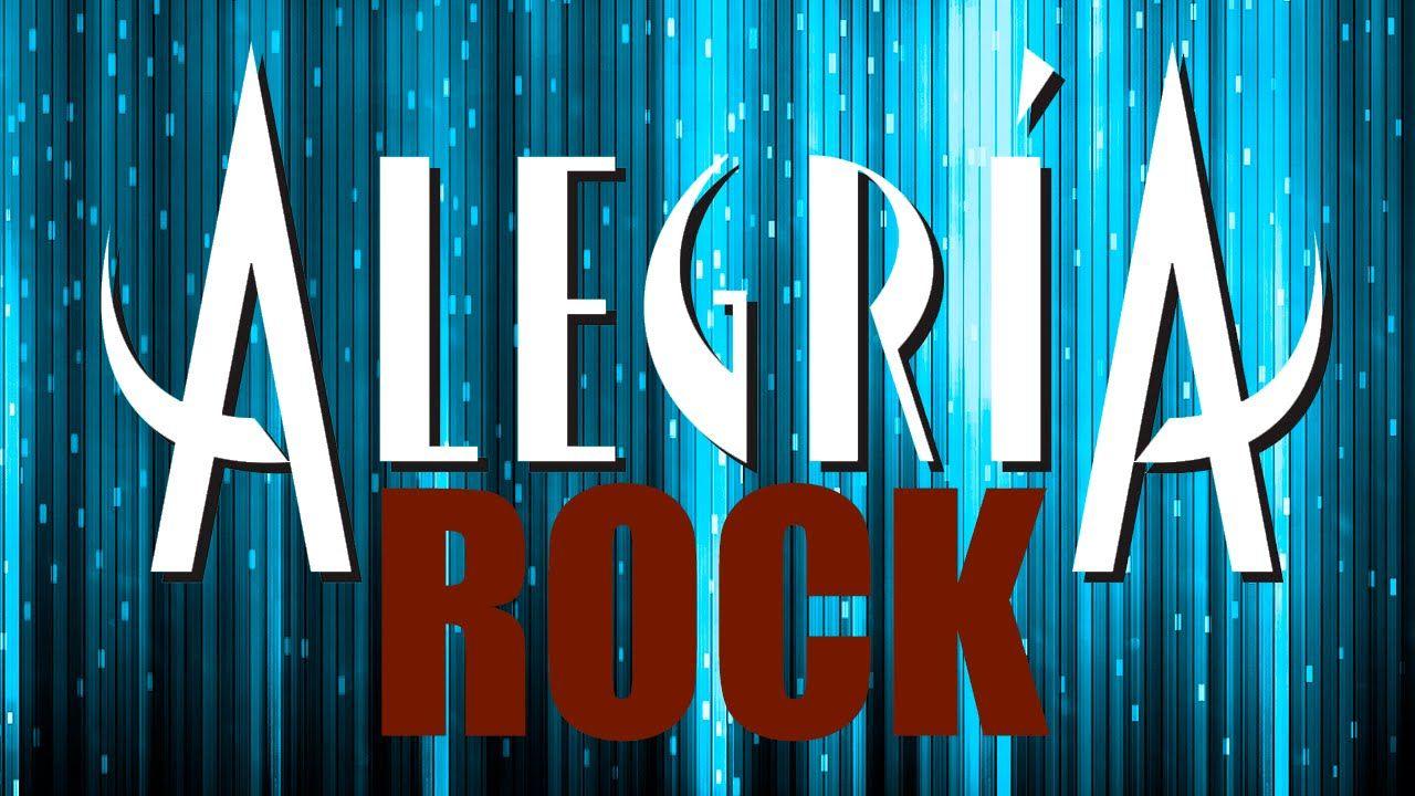 Alegria Rock Cover Song Cirque Du Soleil Theme Cirque Du Soleil Canciones